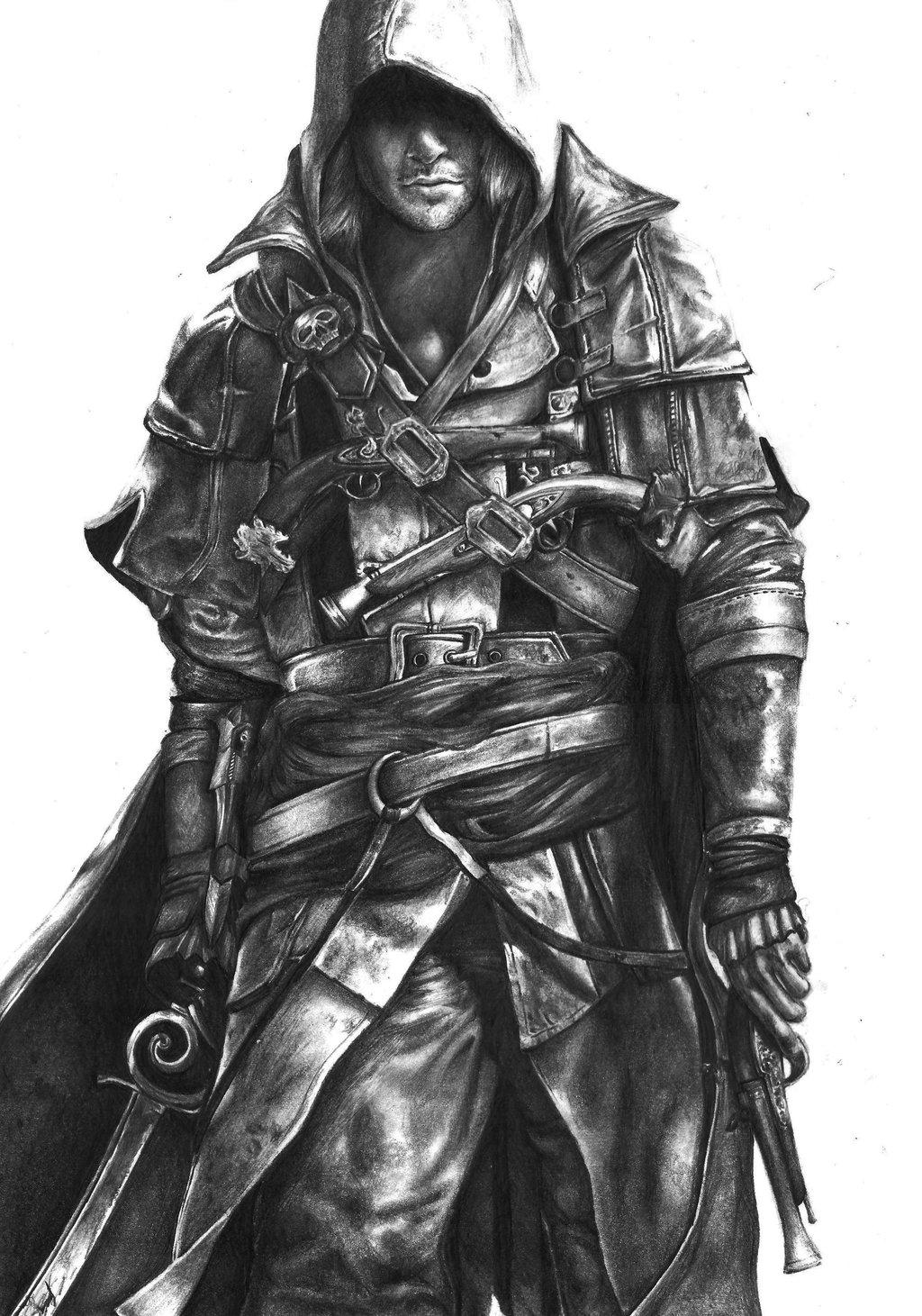 Assassins Creed Best Art