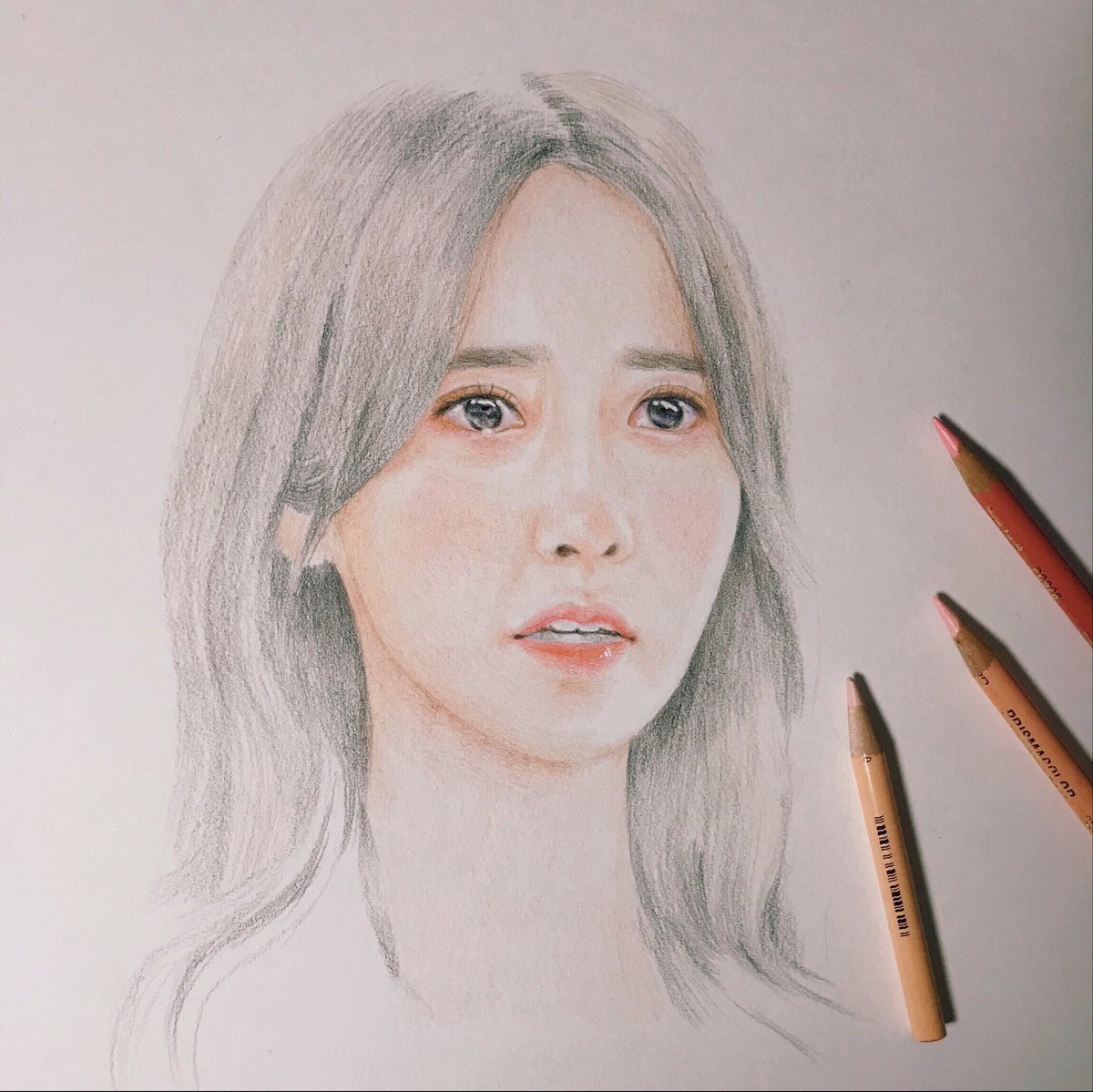 Girls Generation Drawing Image