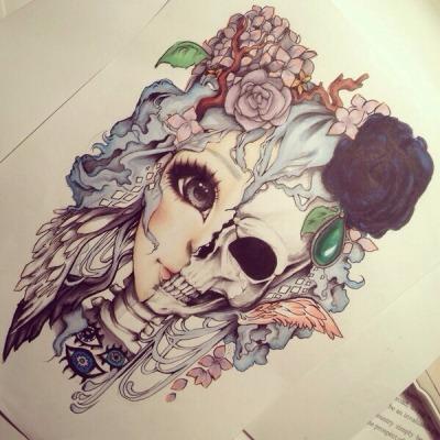 Cool Drawing Beautiful Art