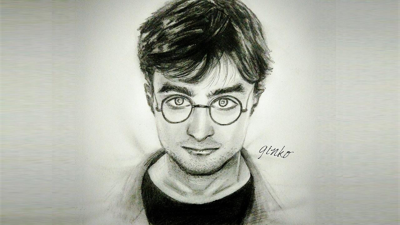 Daniel Radcliffe Drawing Photos
