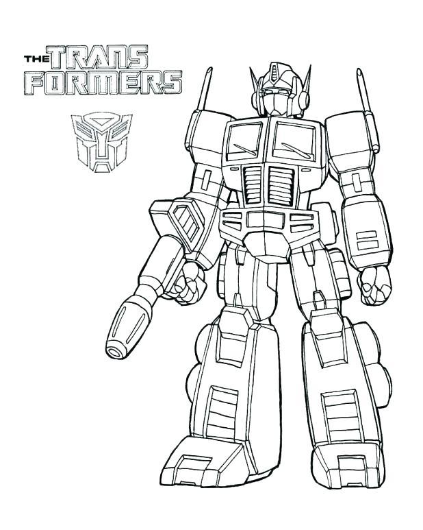 Transformers Bumblebee Drawing Photo