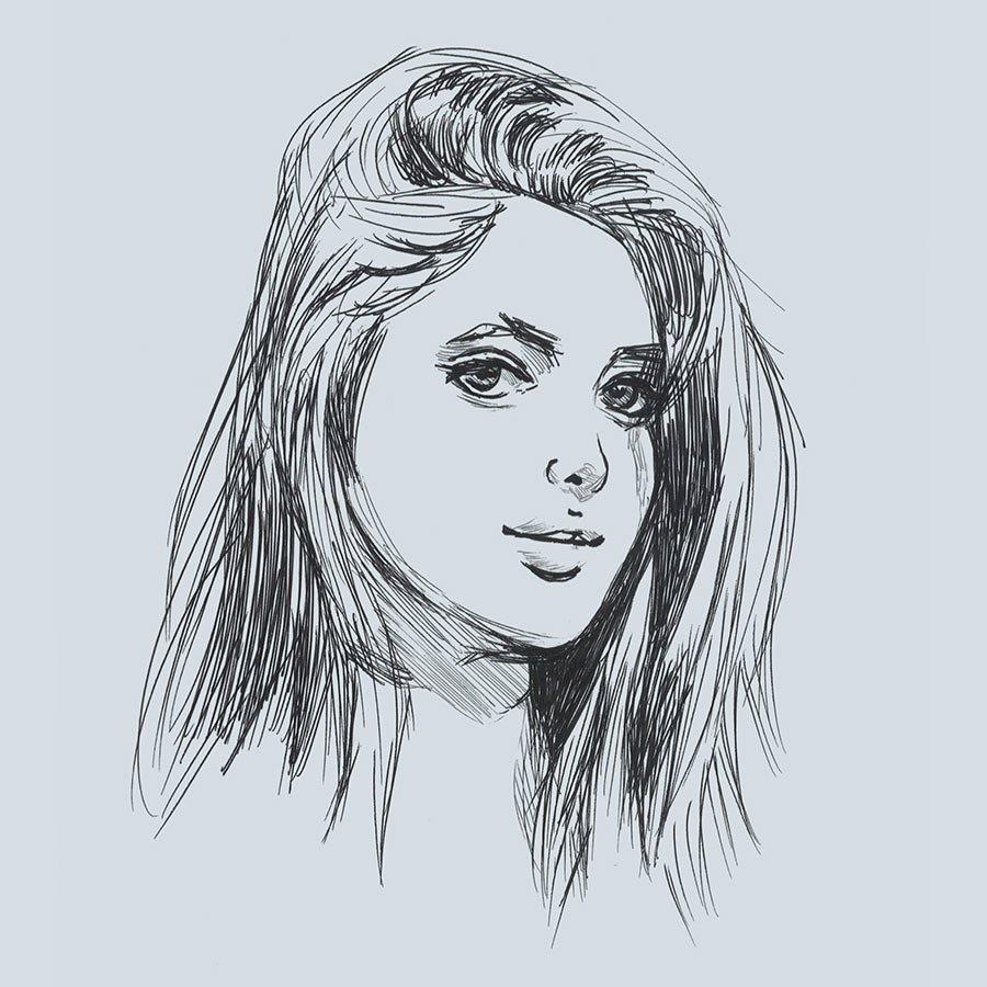 Beginner Drawing Photo